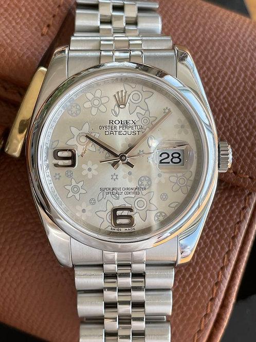 Rolex  Ref 116200