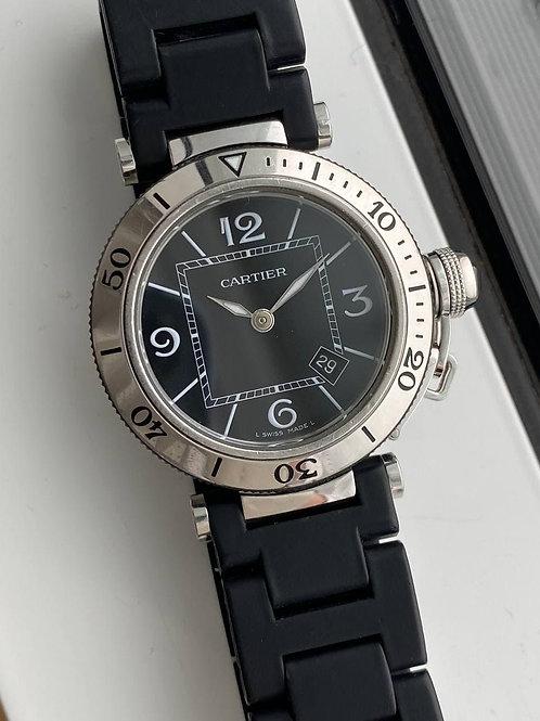 Cartier  Ref 3025 full set
