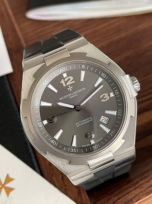 Rolex  Ref 47040 with papers