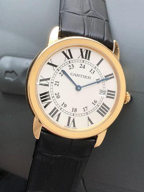 Cartier Ref 2988