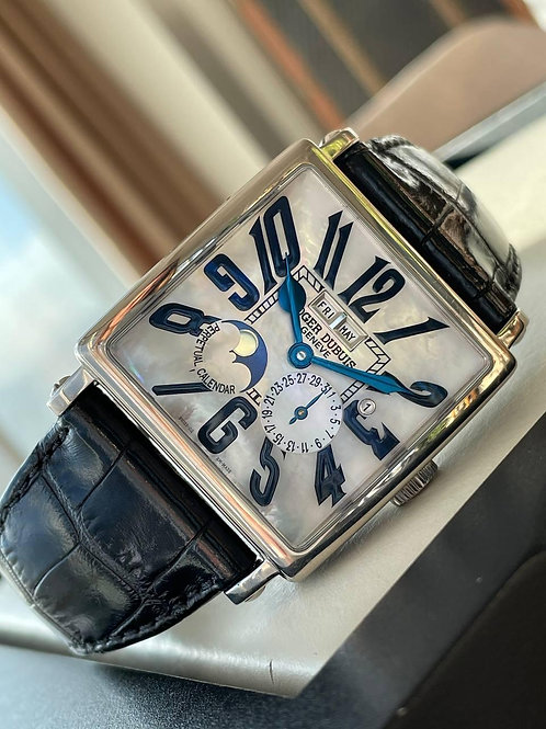 Roger Dubuis   Ref G40 1439 0 NP1.6A White Gold