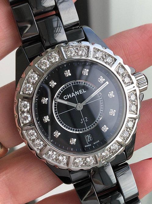 Chanel  Ref H2428 full set