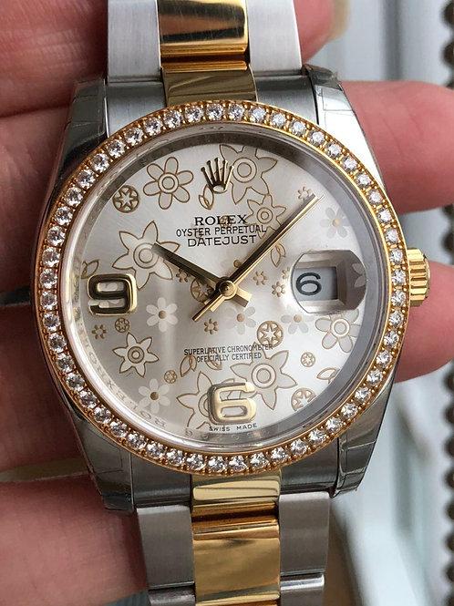 Rolex Ref 116243