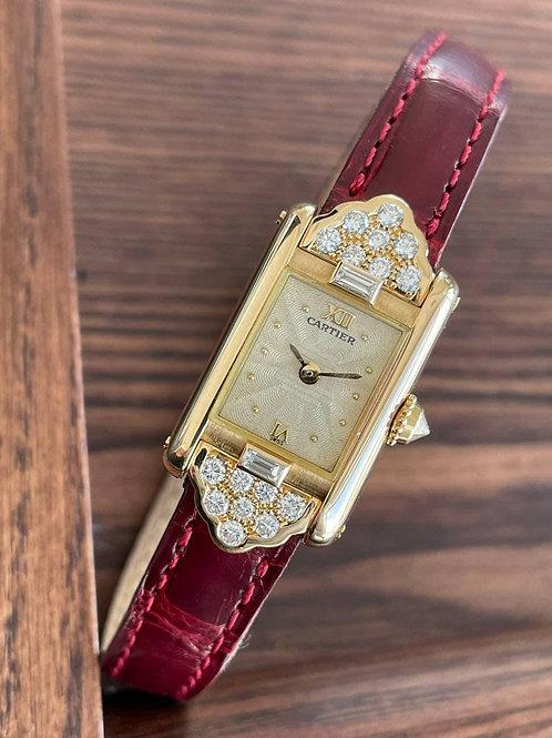Cartier Ref 1361