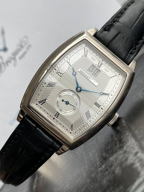 Breguet  Ref 5480 with papers
