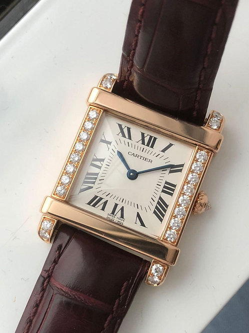 Cartier  Ref WE300131