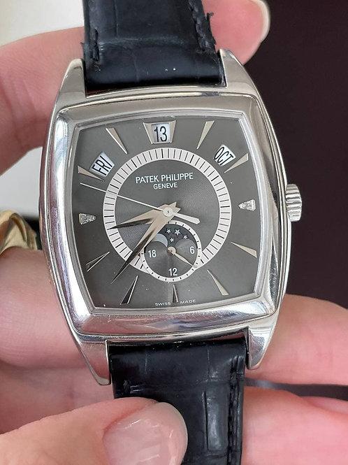 Patek Philippe  Ref 5135P-001 Full set