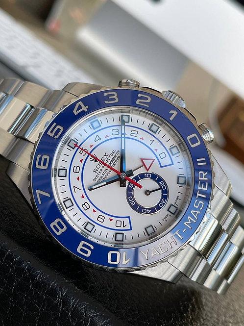 Rolex  Ref 116680 full set