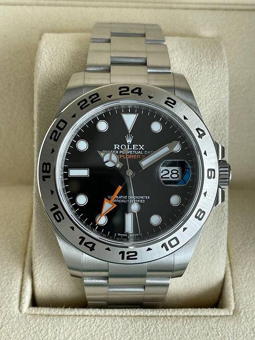 Rolex   Ref 216570 NEW 2020 full set
