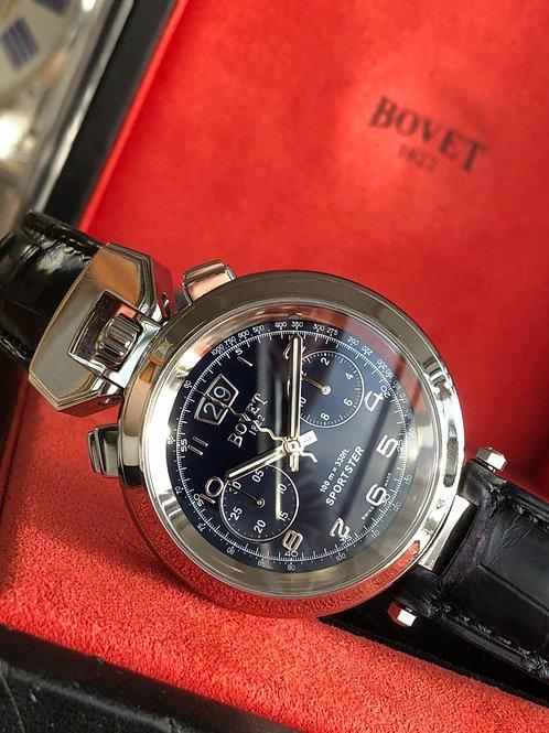 Bovet Ref SP0395-MA-10 full set