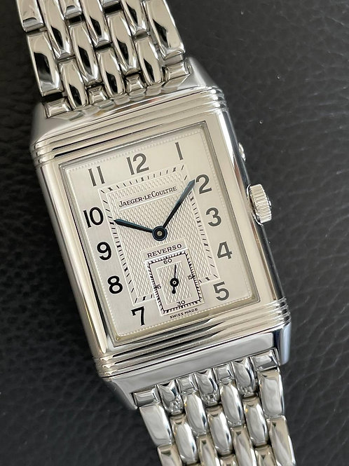 Jaeger-LeCoultre  Ref 270.8.54 with papers