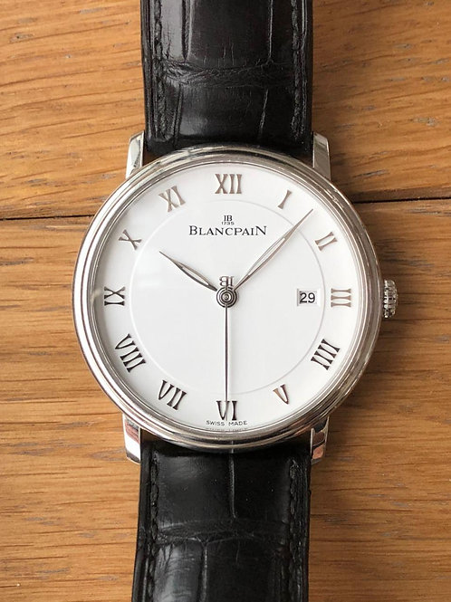 Blancpain  Ref 6651-1127-55B