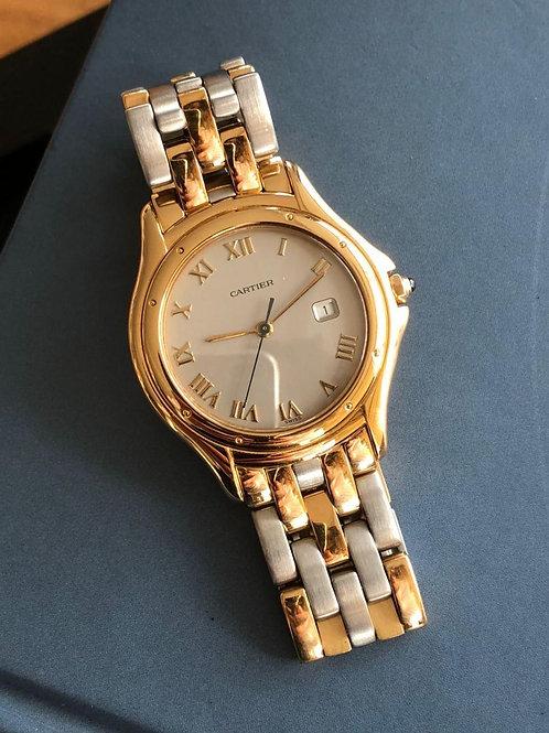 Cartier  Ref 887904C