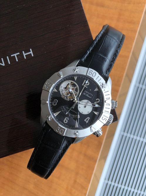 Zenith  Ref 03.0526.4021 with box