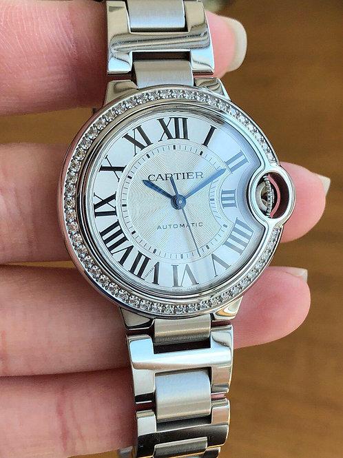 Cartier  Ref W4bb0016