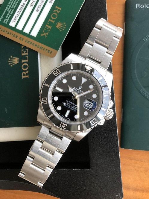Rolex  Ref 116610LN full set