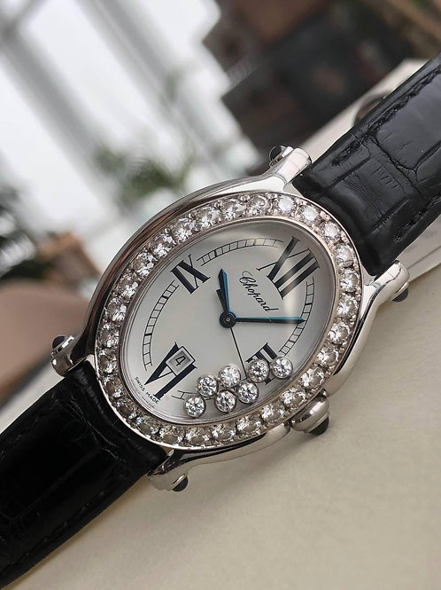 Chopard  Ref 27/8952-23 with papers