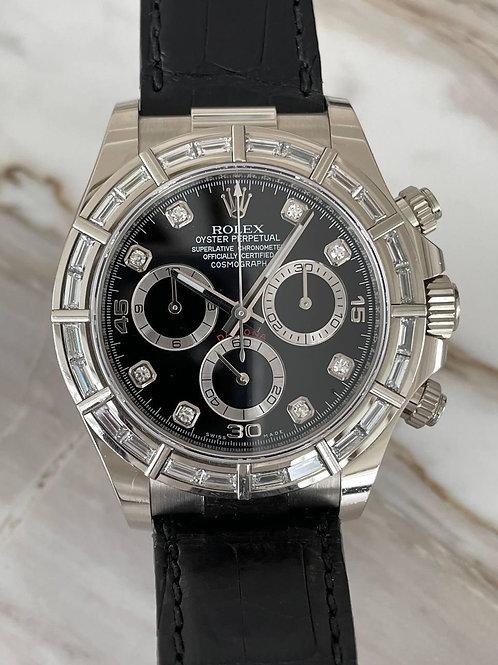 Rolex   Ref 116589