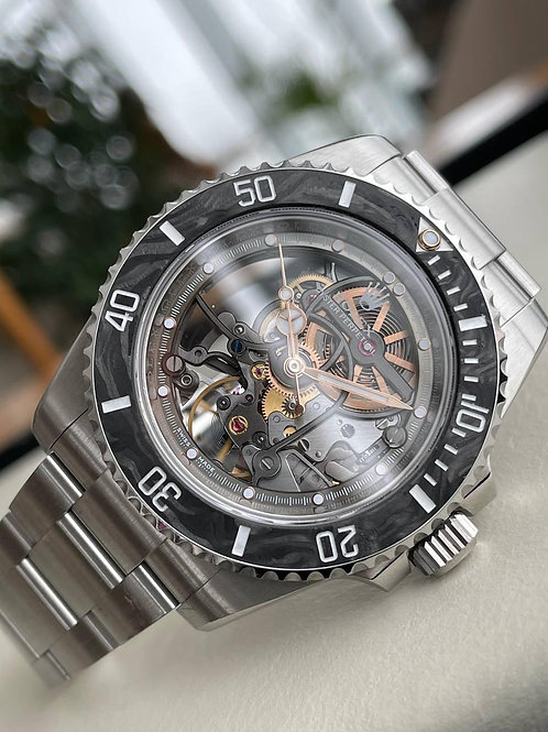 Rolex  Ref 114060