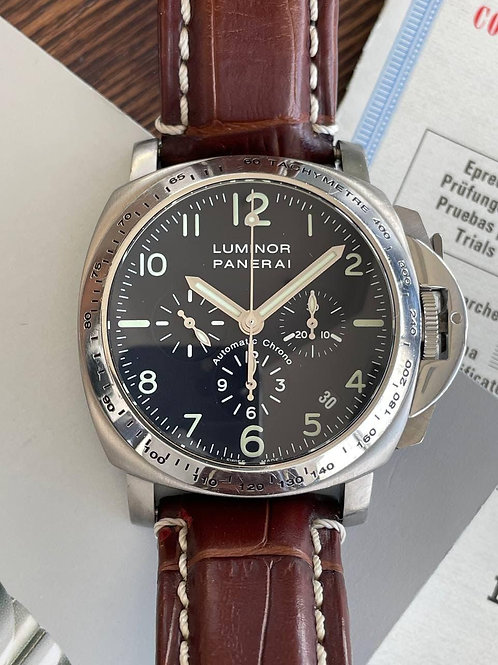 Panerai   Ref PAM074 with papers
