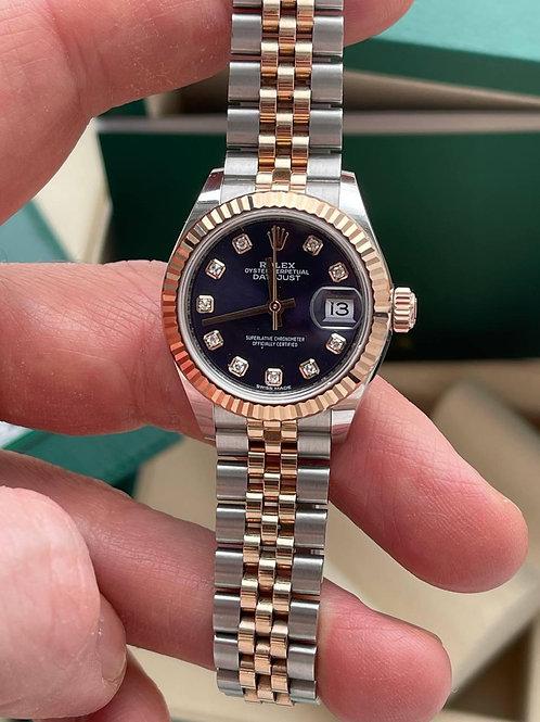 Rolex Ref 279171 full set