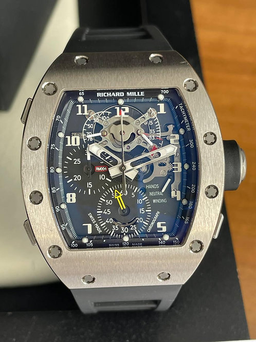 Richard Mille Ref RM004 full set