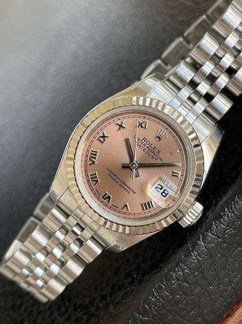 Rolex  Ref 179174