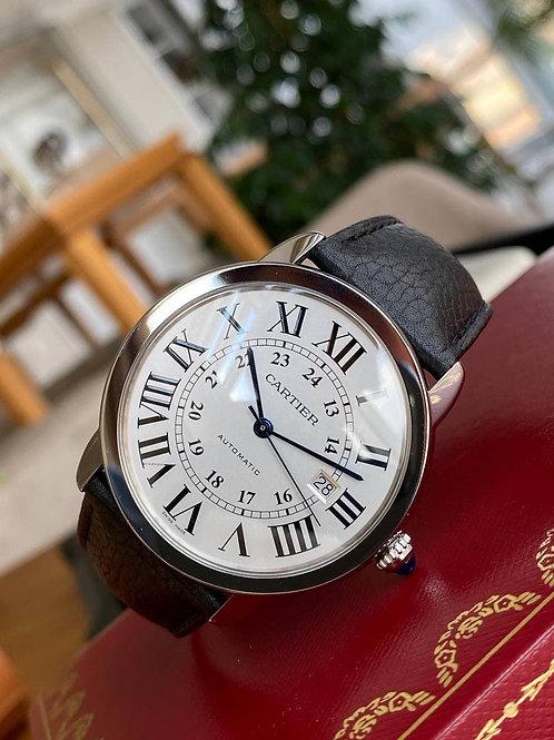 Cartier  Ref WSRN0022 full set