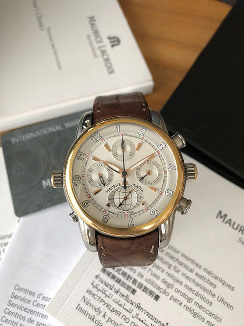 Maurice Lacroix Ref MP6398 full set