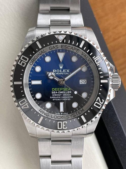 Rolex  Ref 116660