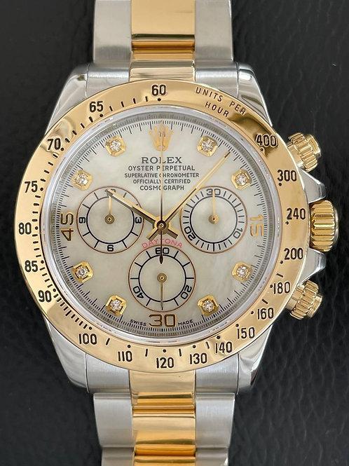 Rolex  Ref 116523