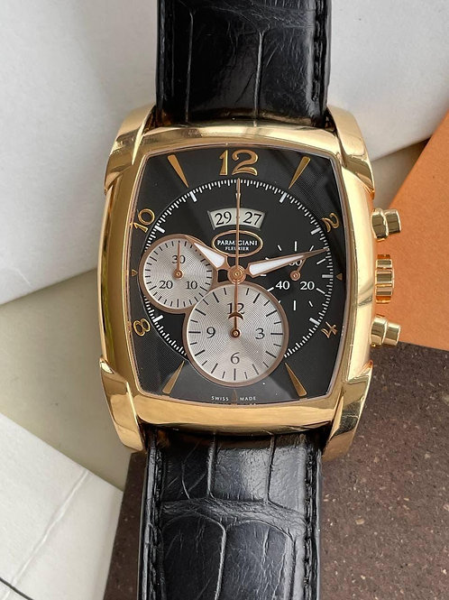 Parmigiani   Ref PF005162-01 with papers