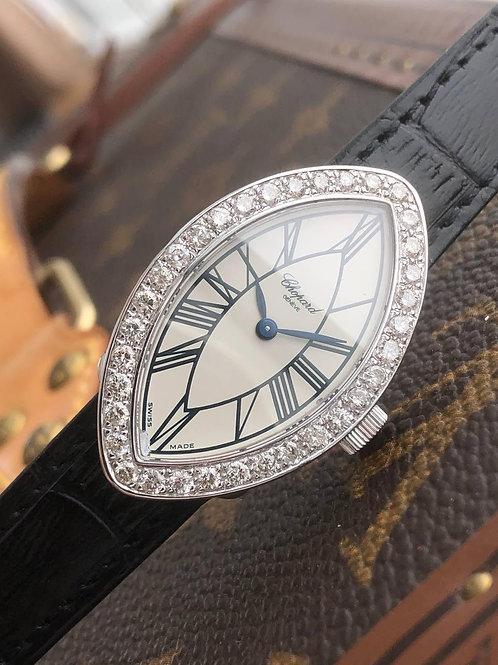 Cartier  Ref 12/7437/8 white gold