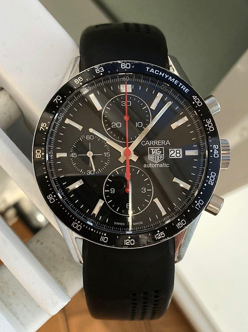 TAG Heuer  Ref CV2014.FT6014