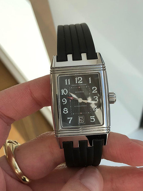 Jaeger-LeCoultre Ref 290.8.60 with papers