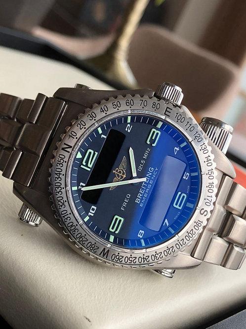 Breitling  Ref E56321