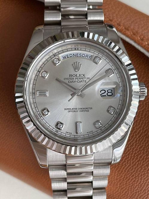 Rolex  Ref 218239