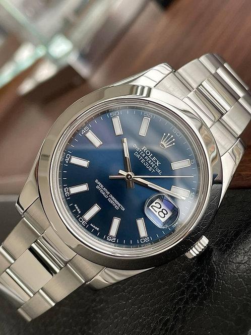 Rolex  Ref 116300 full set