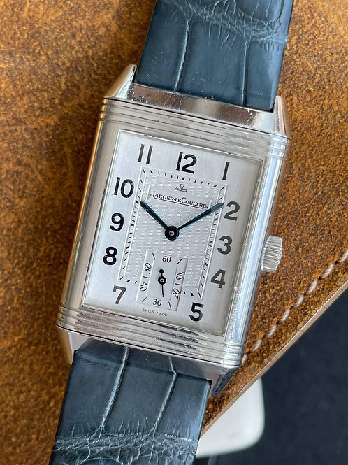 Jaeger-LeCoultre  Ref 270.8.62 With papers