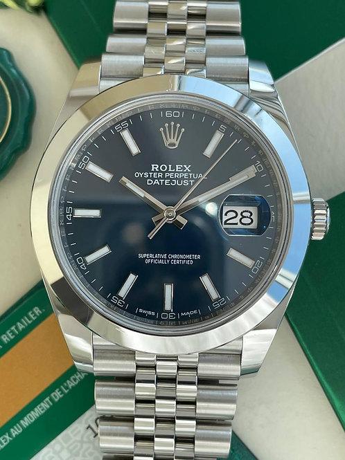 Rolex Ref 126300 full set