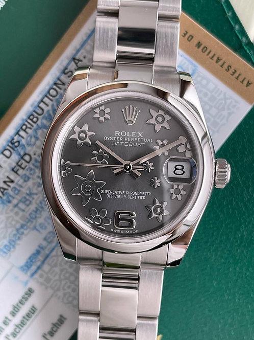 Rolex  Ref 178240 full set