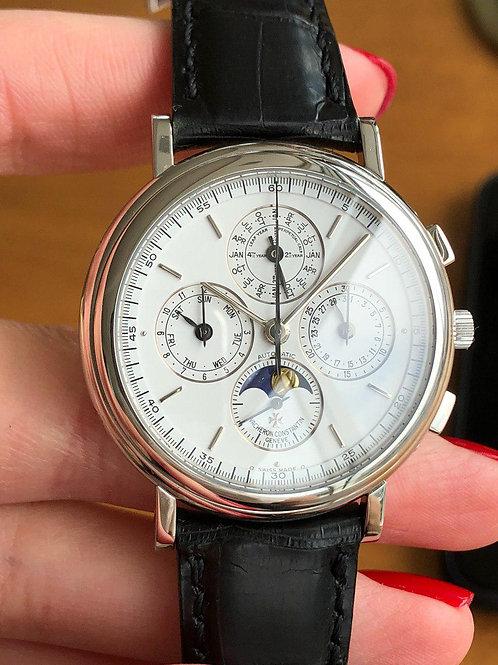 Vacheron Constantin  Ref 49005 platinum