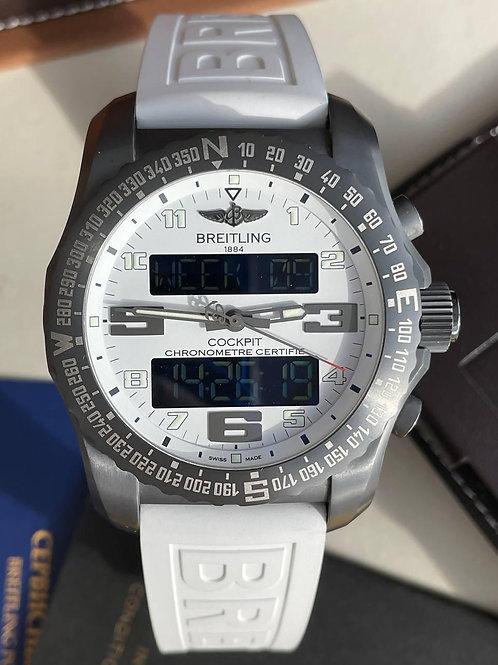 Breitling  Ref VB50102A/A805/291S full set