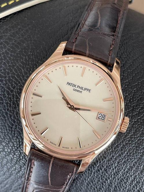 Patek Philippe  Ref 5227R-001