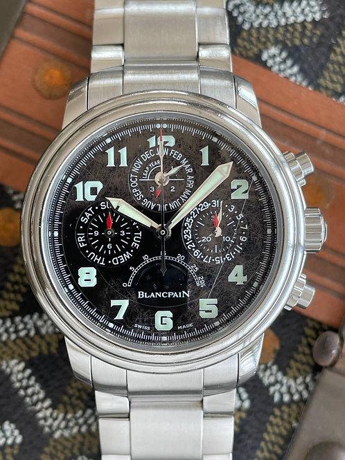 Blancpain  Ref 2585F-1130-71