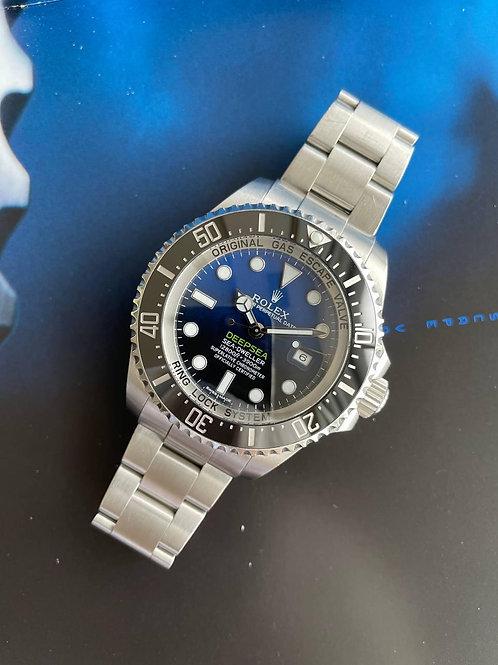 Rolex  Ref 116660 full set