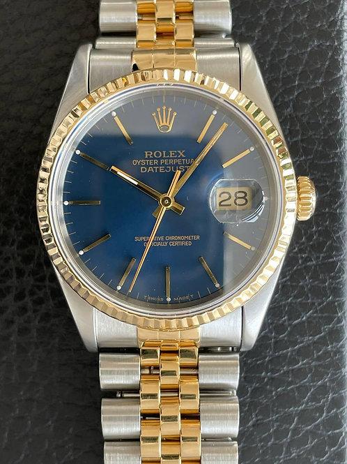 Rolex  Ref 16233
