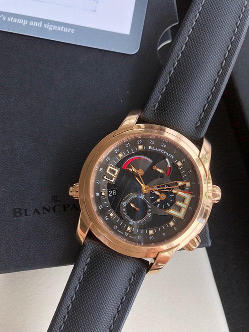 Blancpain  Ref 8841-3630-53B  Full set