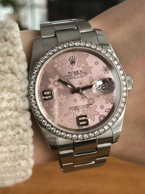 Rolex  Ref 116244 full set