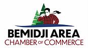 Bemidji Area Chamber of Commerce Logo 20